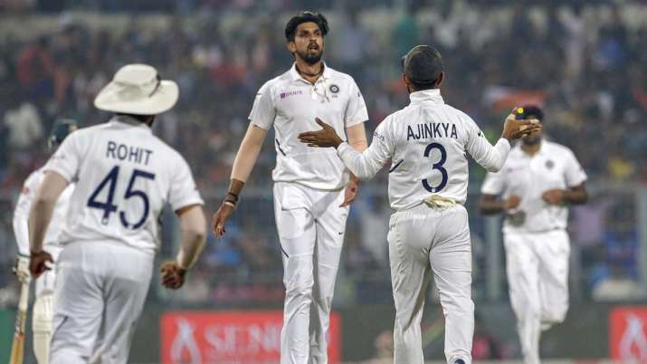 INDIA VS BANGLADESH, ISHANT SHARMA