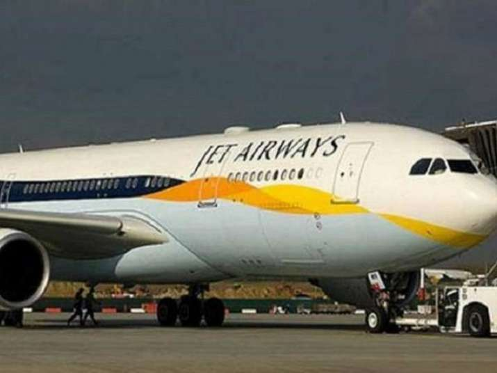 Providing jobs to ex-Jet Airways employees not in our domain: Govt.