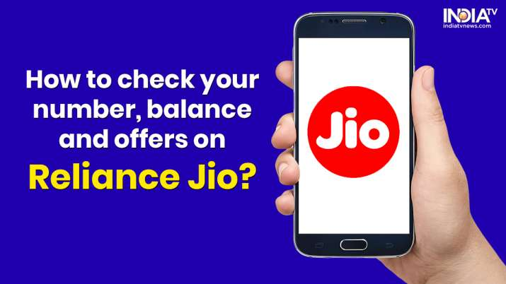 SIM Number jio, Know your jio number, how to check jio number, find jio number, jio mobile number, s
