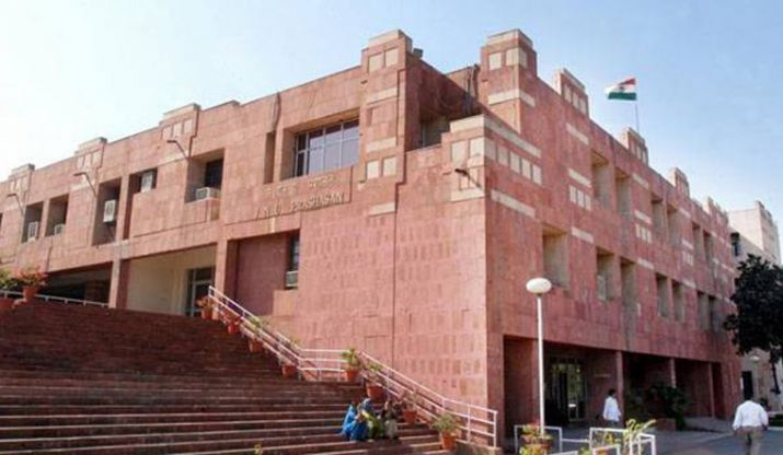 HRD Ministry appoints committee to recommend ways to restore normal functioning of JNU