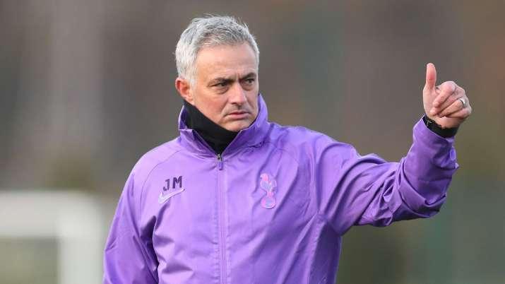Jose Mourinho brings passion, hope as Tottenham Hotspur eye revival and trophies