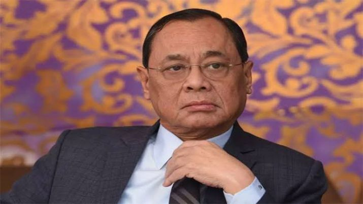Senior SC judges hail CJI Gogoi for Ayodhya verdict