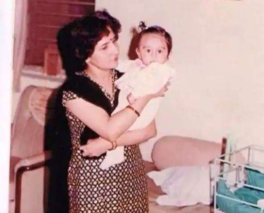 India Tv - Adorable childhood pictures of Kartik Aaryan.