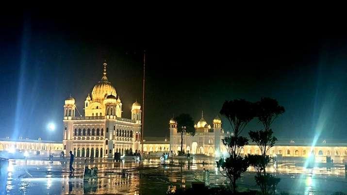 Kartarpur ready to welcome Sikh pilgrims: Imran Khan