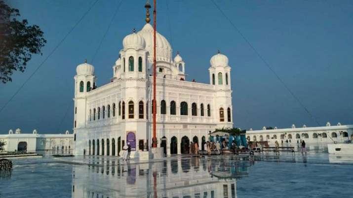 Second batch of pilgrims reach Pakistan via Kartarpur Corridor