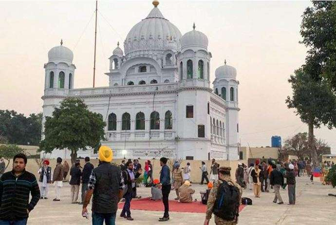 Kartarpur opening great opportunity for Sikhs to bring