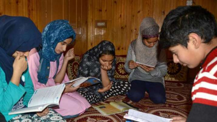 Jammu and Kashmir: Two exams of classes 5-9 postponed