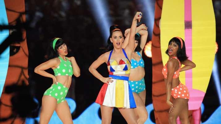 Popstar Katy Perry to perform at Women's World T20 final