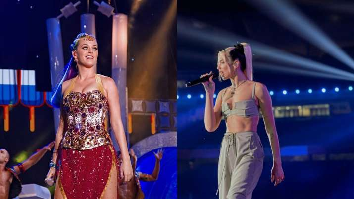 katy perry dua lipa one plus music festival