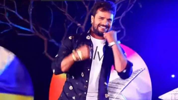 Bhojpuri sensation Khesari Lal Yadav is back with new song 'Setting Kara Ke Ja'