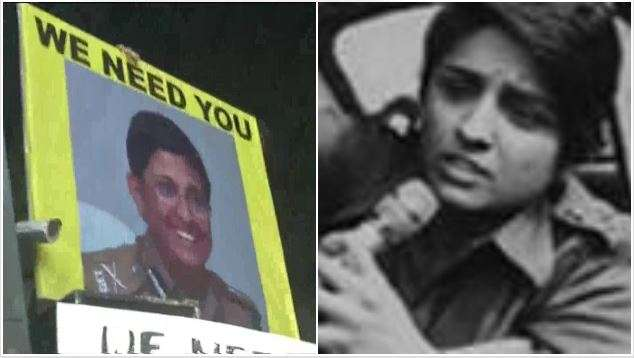 Kiran Bedi is still considered to be one of the most efficient commissioner in the history of Delhi