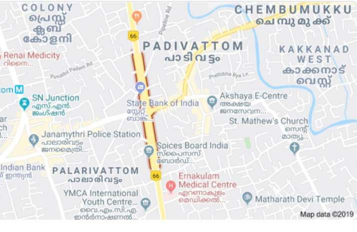 Kochi Palarivattom flyover: Kerala High Court has ordered a load test before demolition