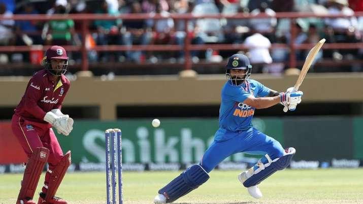 India vs West Indies: Mumbai and Hyderabad swap dates of T20Is