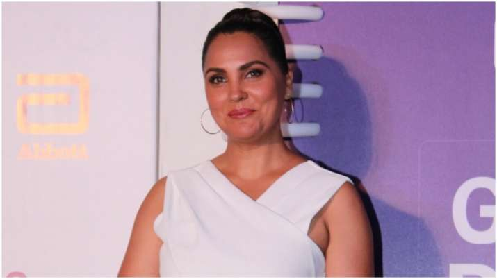 Lara Dutta: You can't survive pageantry or Bollywood, if you're not strong