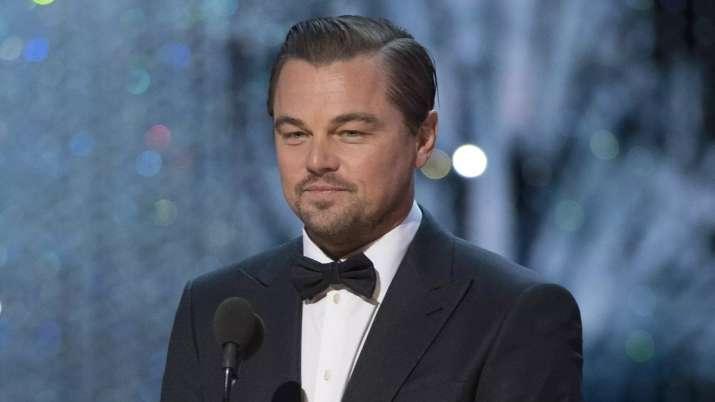 Leonardo DiCaprio blamed for Amazon fires by Brazil President