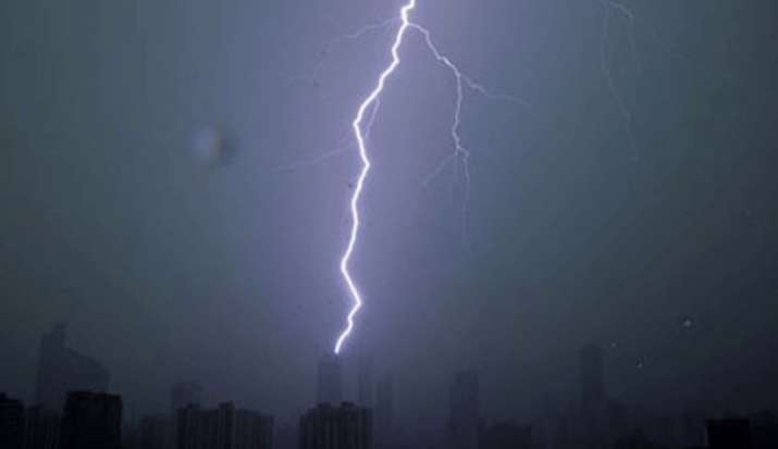 Lightning kills 20 in Pakistan