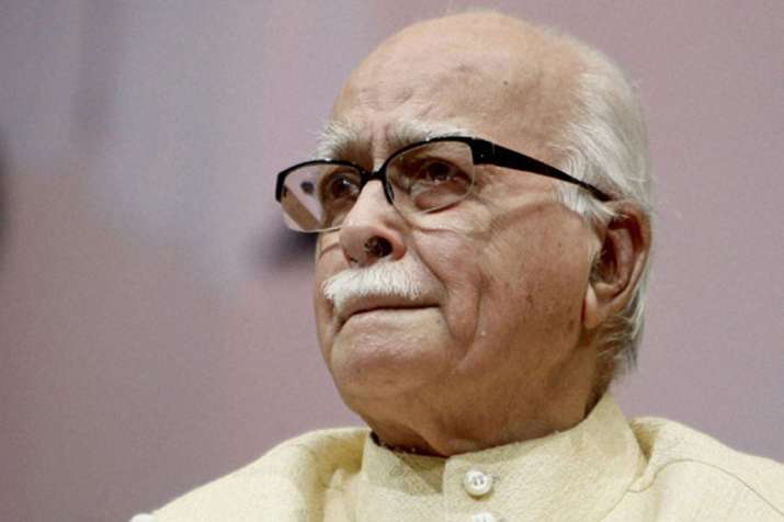 Toiled for decades to give strength to BJP: PM Modi on LK Advani's born day