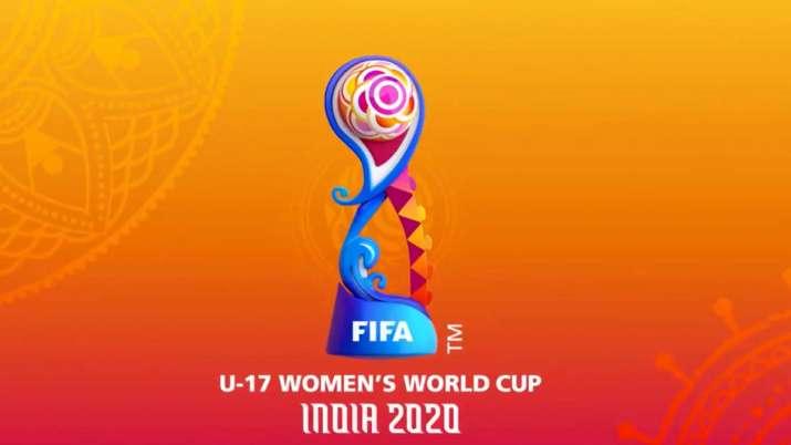 FIFA U-17 Women's World Cup logo