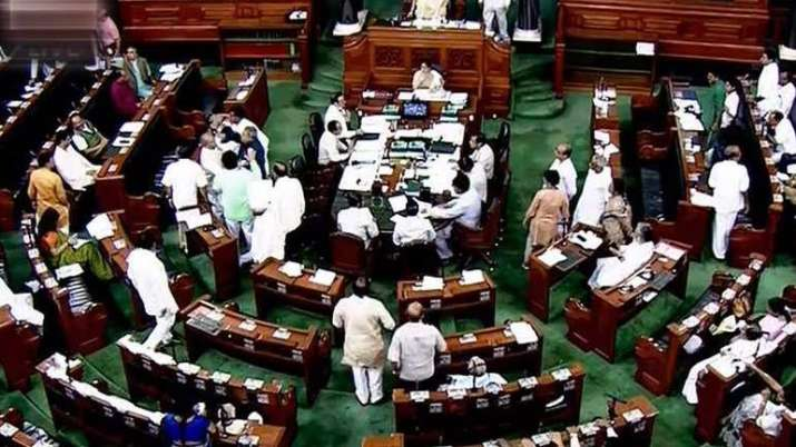Lok Sabha passes the SPG Amendment Bill; Congress MPs walk out of house in protest (Representational