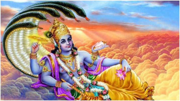 Vastu Tips: Know why you should offer Tulsi and Amla to Lord Vishnu