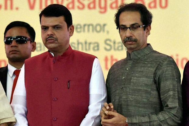 No headway in Maha govt formation as BJP, Sena refuse to budge