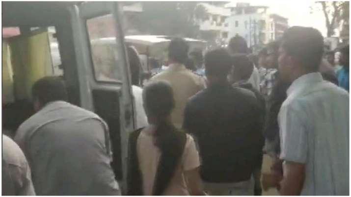 Raigad Maharashtra MIDC blast