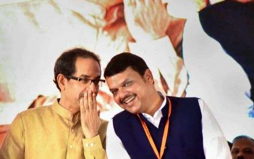 Maharashtra government formation likely to be delayed after Ayodhya verdict