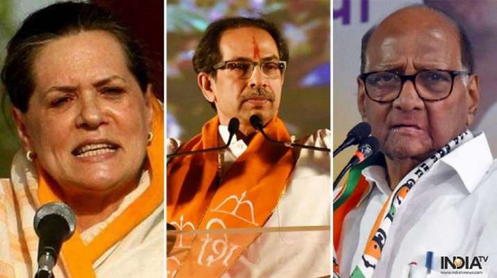 Maharashtra political crisis