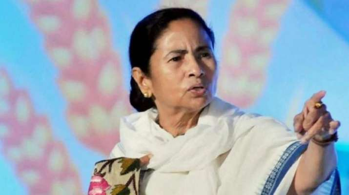 SS, NCP, Congress' coming together setback for BJP: Mamata