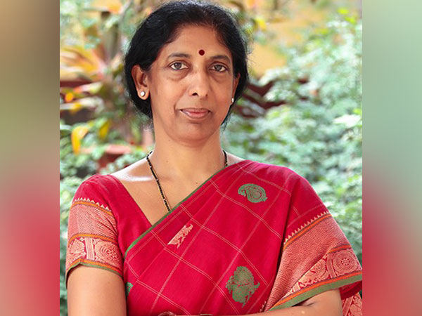 CCMB scientist Manjula Reddy wins 2019 Infosys Prize for