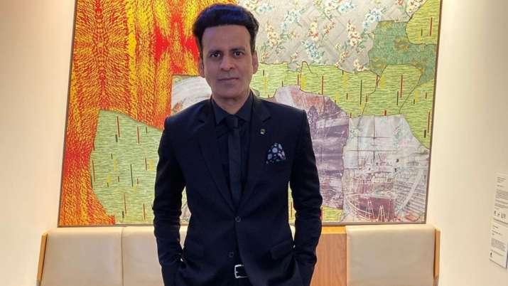 Manoj Bajpayee Asia Pacific Screen Award