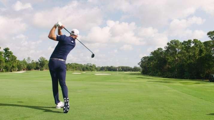 Mental practice improves golfers' performance: Study | Lifestyle News –  India TV