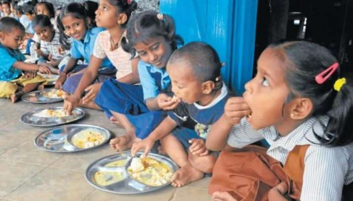 50 students fall ill after consuming mid-day meal in Odisha (Representational image)