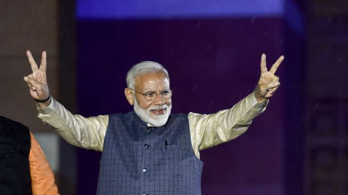 Supreme court gives clean chit to modi gov for the second time