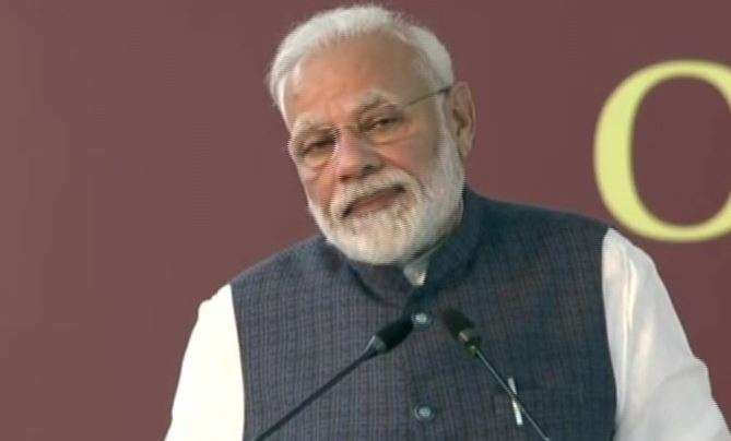 PM Modi asks CAG to develop innovative methods to check frauds in government departments