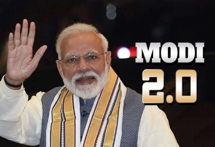Six months completed of Modi 2.0 government