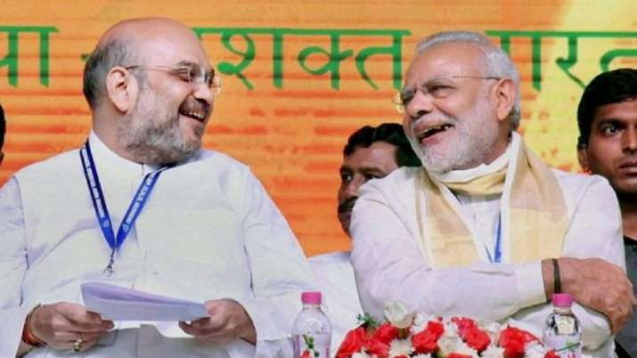 PM Modi, Amit Shah deliver on their promise to make Fadnavis CM