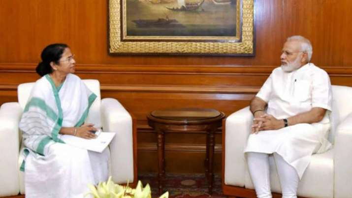 Cyclone Bulbul: PM speaks with WB CM Mamata Banerjee on