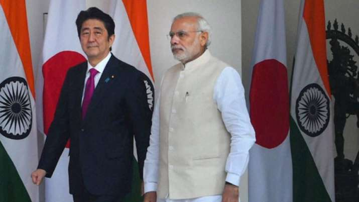 India, Japan review situation in Indo-Pacific