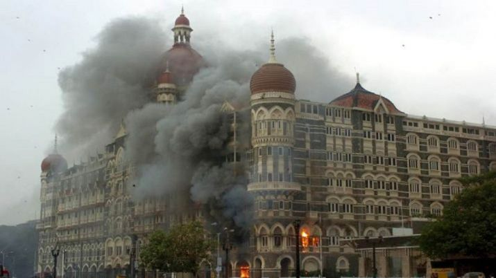 Israel calls on Pakistan to bring perpetrators of 26/11 attack to justice