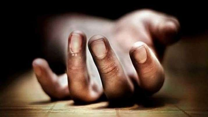 Andhra man murdered over ₹ 2