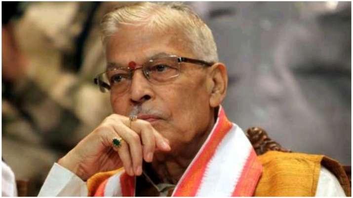 Murali Manohar Joshi Ayodhya Verdict