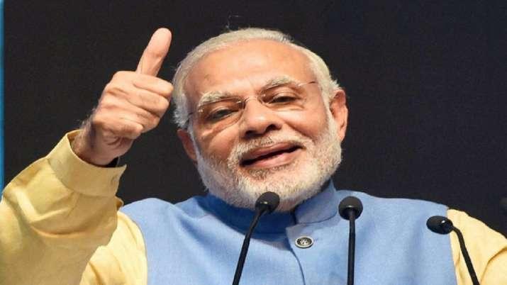 PM Modi congratulates Maharashtra CM Devendra Fadnavis, Dy CM Ajit Pawar