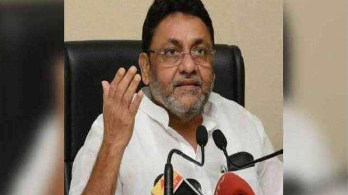 Opposition party leader Nawab Malik to mull alternative if BJP-Sena fail