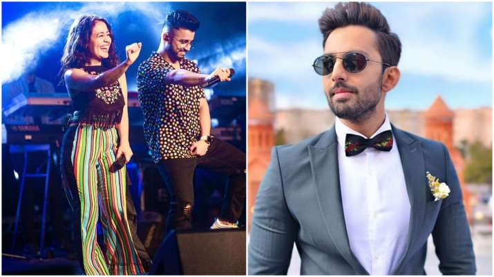 Neha Kakkar's outings with Vibhor Parashar sparks dating rumors again. Check their adorable pictures