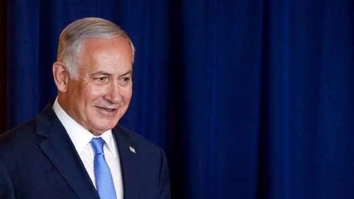 Israel PM Netanyahu indicted for fraud, bribery
