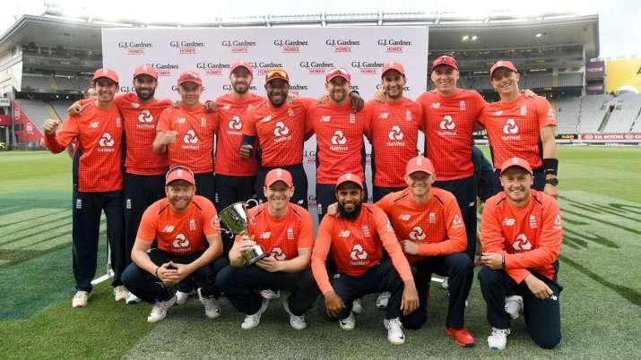 New Zealand vs England Super Over