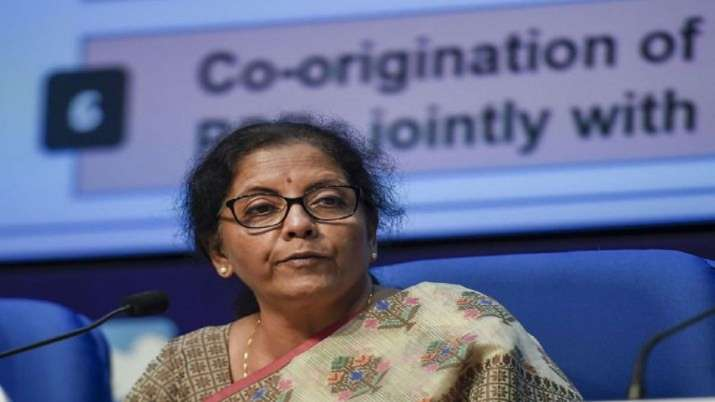 Indian economy currently facing challenges, says Nirmala Sitharaman