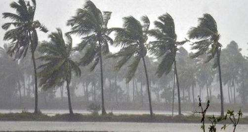 Depression over Bay of Bengal turns into deep depression