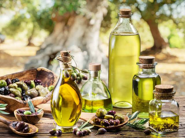 India Tv - Olive oil